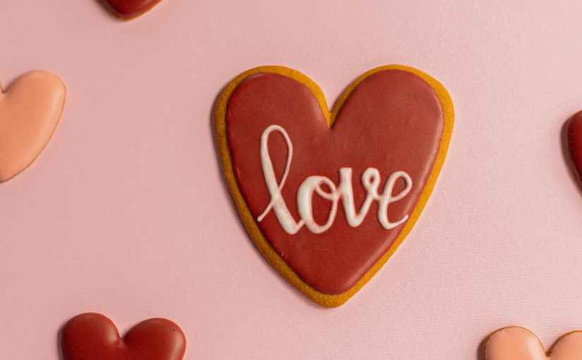 A Valentine's Weekend Guide in Pandemictimes